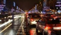 1997 öncesine kayıtlı araçlara trafik yasağı