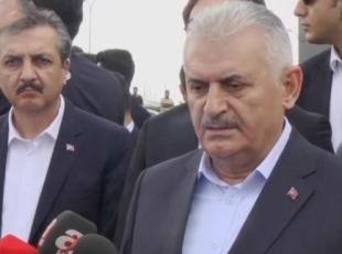 Terörle mücadele sadece Türkiyenin değil insanlığın meselesidir