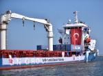 Türkiyeden Gazzeye 11 bin ton insani yardım