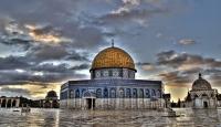 İsrailden Gazzelilere Kadir Gecesi engeli