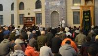 Avustralyada Müslümanlar camilere akın etti