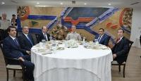 Genelkurmay Başkanı Akardan köy korucularına iftar