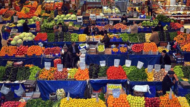 Hava sıcaklıkları arttı; sebze fiyatları düştü