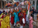 """Saraybosnada """"Uluslararası Folklor Festivali"""""""