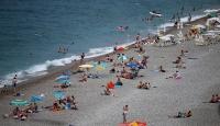 Antalya, 7 milyon Rus turisti ağırlamaya hazır