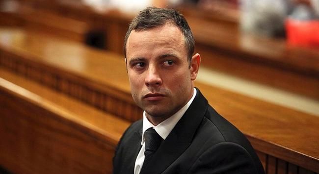 Oscar Pistoriusa 6 yıl hapis