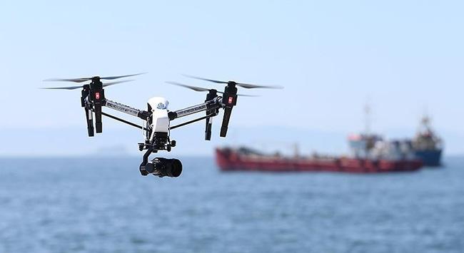 İHA'lar, GPS tabanlı sistemle izlenecek