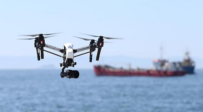 İHAlar, GPS tabanlı sistemle izlenecek