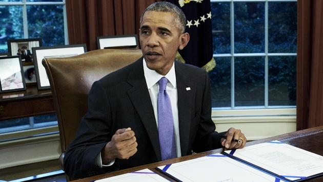 Obamadan Ramazan Bayramı mesajı