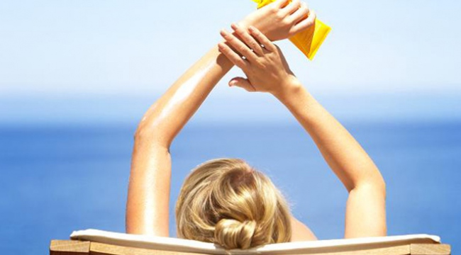 Yaz mevsiminde cildi korumanın yolları