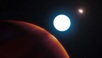Bu gezegenin tam 3 tane güneşi var