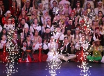 Uluslararası Bursa Altın Karagöz Halk Dansları Yarışması