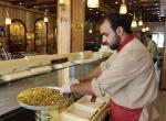 Gaziantepliler Suriye tatlılarını çok sevdi