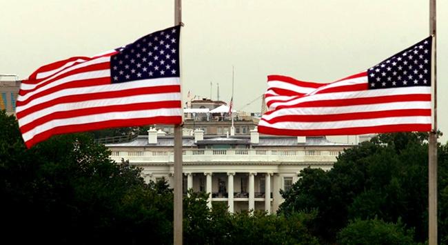 Earnestten ABD bayrağı yakanlara tepki