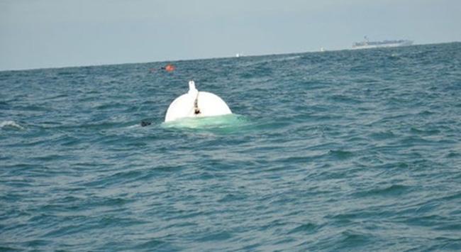 Çinde tekne alabora oldu: 1 ölü, 9 kayıp