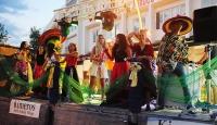 13. Kemer Altın Nar Kültür ve Sanat Festivali