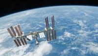 Soyuz kapsülü Uluslararası Uzay İstasyonuna kenetlendi