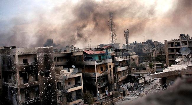 Steinmeierden Halep önerisi
