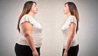 Hızla giden kiloların dönüşleri muhteşem oluyor
