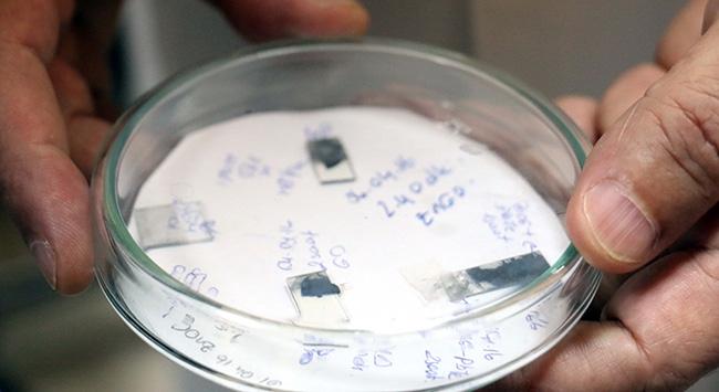 Kuantum parçacıklarıyla güneşten daha fazla elektrik