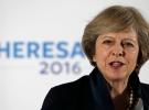 İngiltere'nin yeni Başbakanı görevine resmen başladı