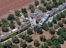 Tren kazasında ölenlerin sayısı 23 olarak düzeltildi