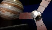 Juno Jüpiterden ilk görüntüleri gönderdi