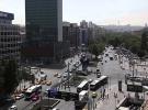 Başkentte bazı alt ve üst geçitler trafiğe kapatılacak