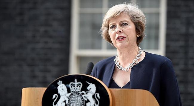 İngiltere Başbakanı Mayden iddialı sözler