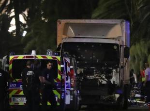 Fransada terör saldırısı