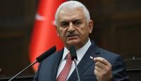 Başbakan Yıldırım: Türk ordusu darbe yapmamıştır