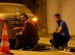 Erdoğanın kaldığı otele ateş açıldı
