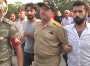 Tuğamiral Demirhan gözaltına alındı