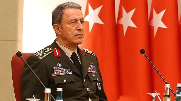 Genelkurmay Başkanı Hulusi Akar kurtarıldı