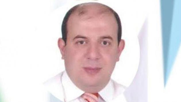 Erdoğanın Başdanışmanı Varankın ağabeyi şehit edildi