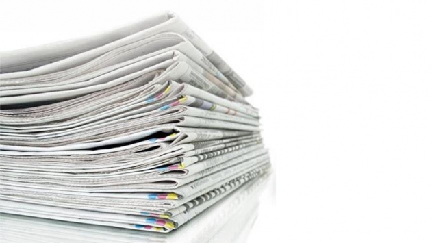 Darbe girişimi dünya basınında geniş yer buldu