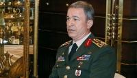 Orgeneral Akarın, Rus mevkidaşıyla görüşmesi ertelendi