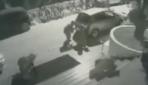 Erdoğanın kaldığı otele saldırının yeni görüntüleri ortaya çıktı