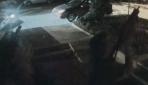 MİTe yönelik saldırı güvenlik kamerasında