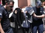 Yunanistana kaçan darbeciler Dedeağaç Adliyesine getirildi