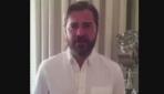 Diriliş Ertuğrul ekibinden darbe girişimine videolu tepki
