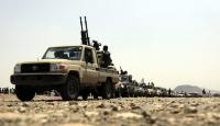 Yemende mayın patladı: 5 ölü