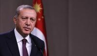 Cumhurbaşkanı Erdoğan Türkiyede