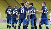 Fenerbahçe-Monaco maçı 27 Temmuzda