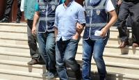 10 memur ve iş adamı gözaltında