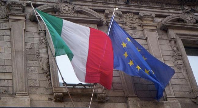 Avrupa Birliğinden İtalyaya bütçe tasarısı eleştirisi