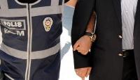 İş adamı Arıkan ve Ballı FETÖden tutuklandı