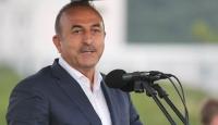 Dışişleri Bakanı Çavuşoğlundan BBCye tepki