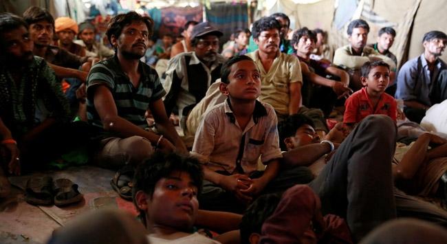 Hindistanda bir günlük film tatili