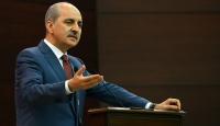 Türkiye, tüm komşularının toprak bütünlüğünden yanadır